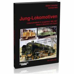 Jung-Lokomotiven (2)