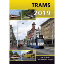 Trams 2019 mixmediastore your trainstore