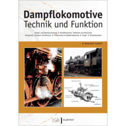 Dampflokomotive - (Outlet)
