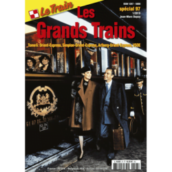 Les Grands Trains - Tome 6