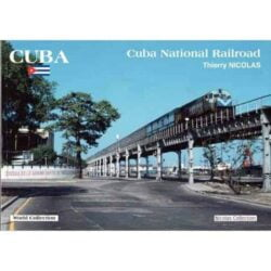 Cuba - National Railroad