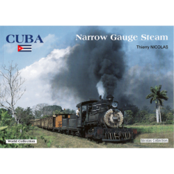 CUBA Narrow Gauge Steam