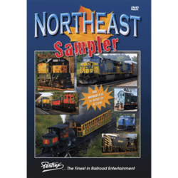 Northeast Sampler DVD