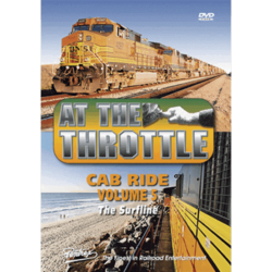 At the Throttle Cab Ride Vol 5 DVD