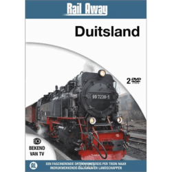 Rail Away Duitsland