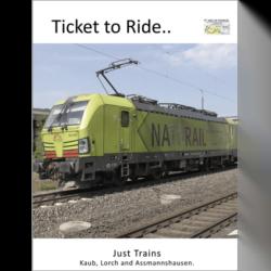 Just Trains 15 - Kaub Lorch & Assmannshausen