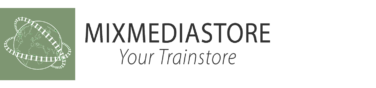 Mixmediastore Your Trainstore