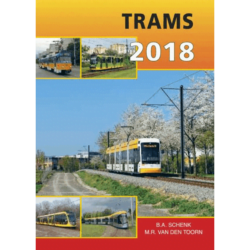 Trams 2018 mixmediastore your trainstore