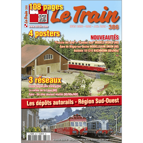 Le Train 386
