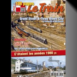 Le Train 387