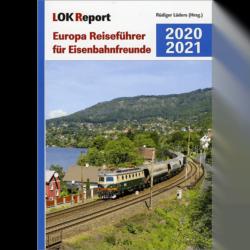 Europa Reiseführer 2020/2021