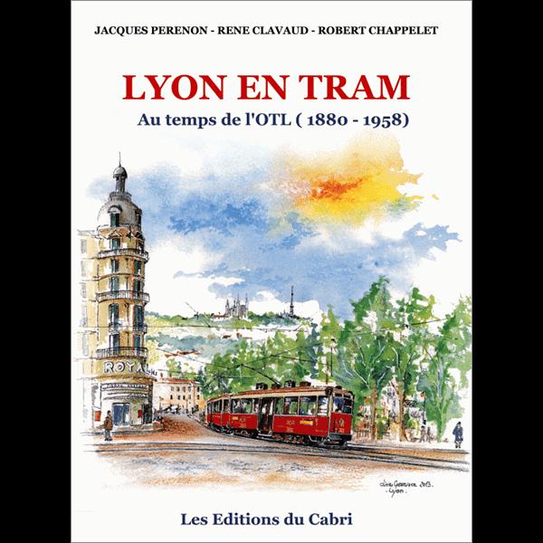 Lyon en Tram