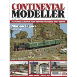 Continental Modeller JULY 2020