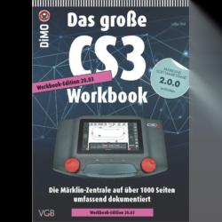 Das große CS3-Workbook Edition 20.03