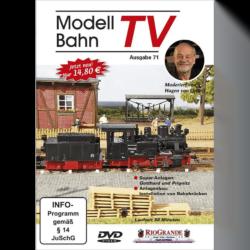ModellbahnTV - Ausgabe 71