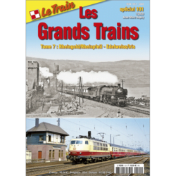 Les Grands Trains - Tome 7