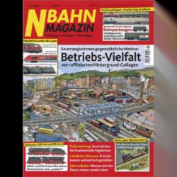 N-Bahn Magazin 04/20