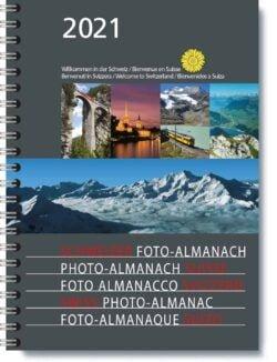 Schweizer Photo-Almanach 2021