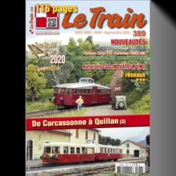 Le Train 389