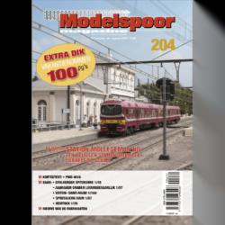 Modelspoor 204