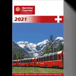 Bernina-Express-2021