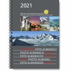 Schweizer Foto-Almanach