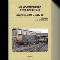 Locomotieven Type 270-271-272 deel 1