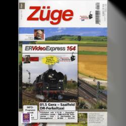 ER-Video Express 165