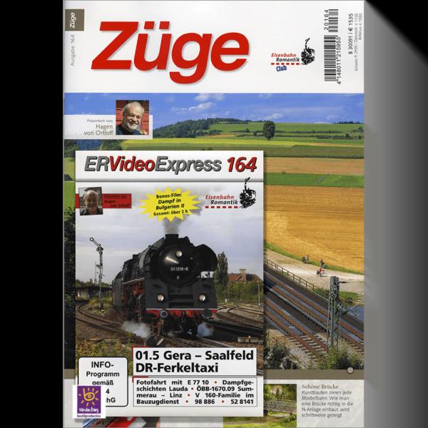 ER-Video Express 164
