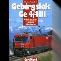 Gebirgslok Ge 4/4 III RhB (Outlet)