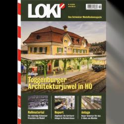 Loki 10/2020