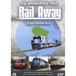 Rail Away Zuid-Amerika