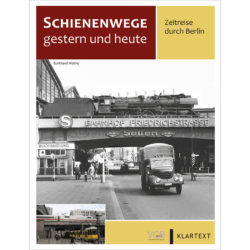 Zeitreise durch Berlin - Band 1