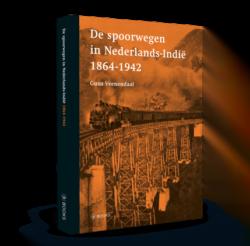 De spoorwegen in Nederlands-Indië