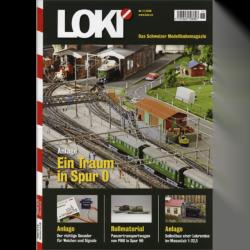 Loki 11/2020