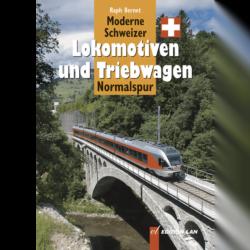 Lokomotiven und Triebwagen