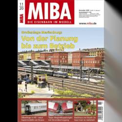 MIBA 11/2020