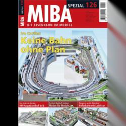 MIBA Spezial 126