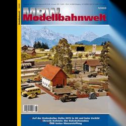MBW Modellbahnwelt 5/2020