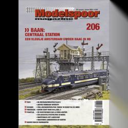 Modelspoormagazine 206