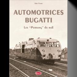 Automotrices Bugatti