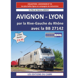 DVD Locovision - 55
