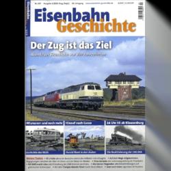 Eisenbahngeschichte Nr. 107