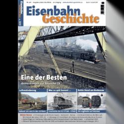Eisenbahngeschichte Nr. 104