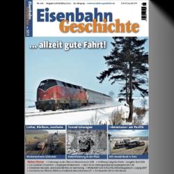 Eisenbahngeschichte Nr. 103