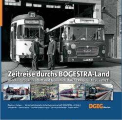 Zeitreise durchs BOGESTRA-Land - Band 3