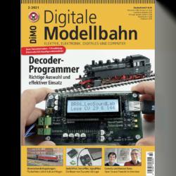 Digitale Modellbahn 02/21