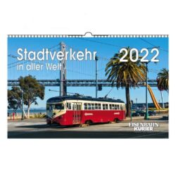 Stadtverkehr 2022