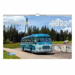 Omnibusse 2022