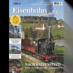 Eisenbahn Romantik 03/21